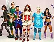 I protagonisti di  «The Guild»