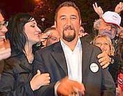 Giancarlo Cancelleri (Ansa)