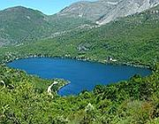 Il lago di Scanno