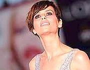 Claudia Pandolfi (Ansa)