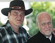 Müller e Tarantino (Reuters)