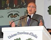 Antonio Saitta (Ansa)