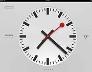 L'orologio progettato da Hilfiker