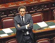 Il viceministro del Lavoro Michel Martone (Ansa)