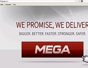Dal nuovo sito di Mega Upload