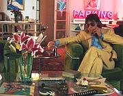 Charlie Sheen nel film