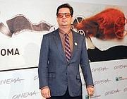 Roman Coppola al festival