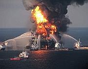 Il disastro del 2010