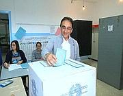 Abramo al voto