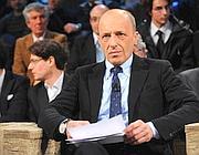 Alessandro Sallusti (Imagoeconomica)