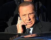 Silvio Berlusconi (Ansa/Dal Zennaro)