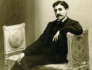 Valentin Louis Georges Eugène Marcel Proust (1871-1922) in uno scatto del 1896 (Adoc/Corbis)