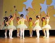 La danza aumenta l'autostima: una strategia contro la depressione nelle adolescenti