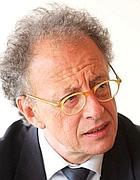 Gherardo Colombo (Ansa)