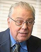 Lo scienziato della Nasa David Morrison