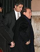 Silvio Berlusconi (Fotogramma)