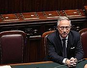 Il ministro della P.A. Filippo Patroni Griffi (Ansa)