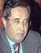 L'ex questore di Genova Francesco Colucci