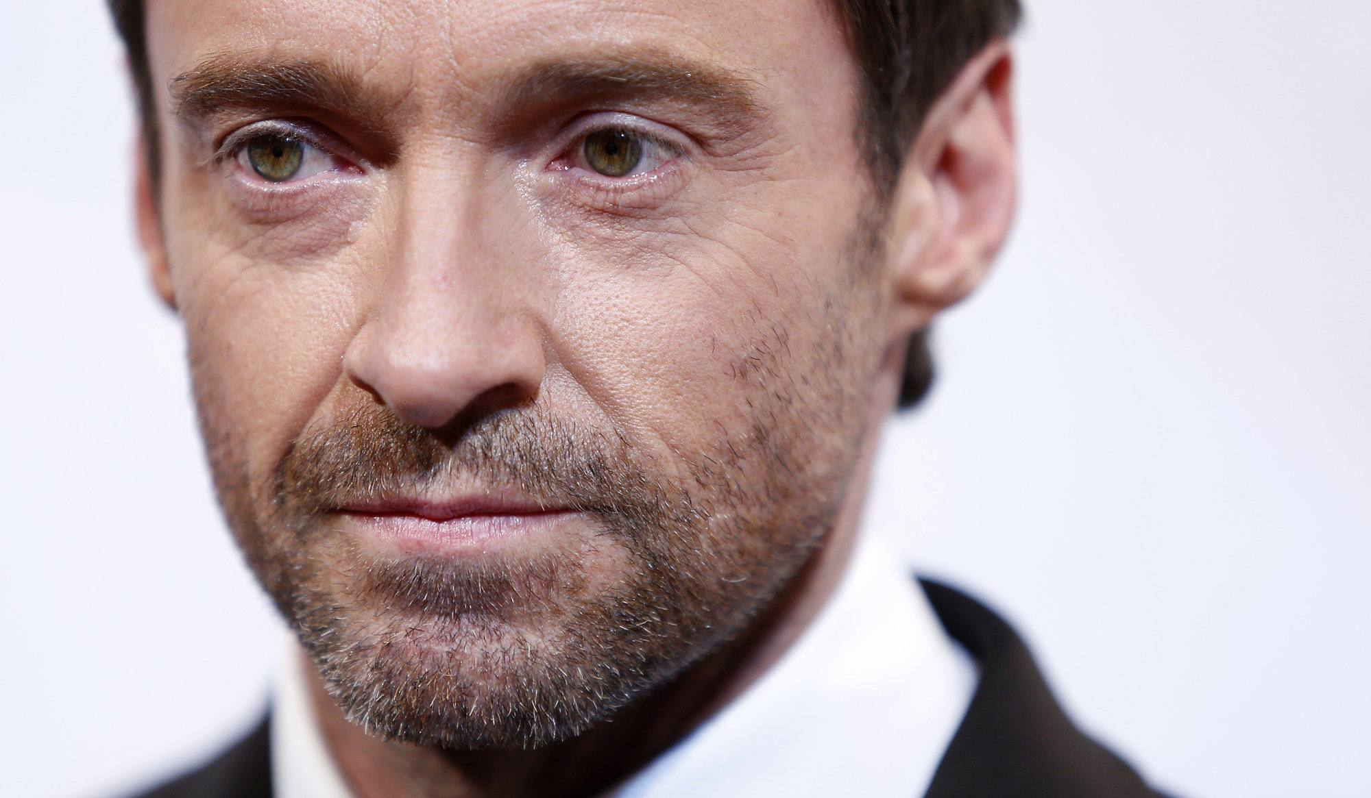 Hugh Jackman (Reuters/Allegri)