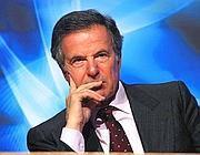 Il presidente di Publitalia '80 Giuliano Adreani (Imagoeconomica)