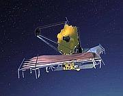 Come sarà il telescopio Webb