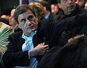 Gianni Alemanno (Benvegn� - Guaitoli)