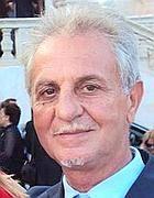 Mario Belluomo, l'ingegnere rapito in Siria (da Facebook)