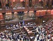 L'Aula della Camera