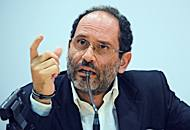 Antonio Ingroia (Ansa)