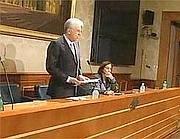 Monti a Palazzo Madama
