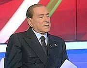 Un altro frame dell'intervista sull'emittente di Murdoch