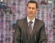Bashir Al Assad (Afp)