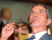 Luigi Spaventa (Ansa)