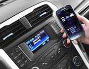 Kaliki, la �app� che legge i giornali in auto