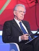 Mario Monti (da Sky Tg 24)