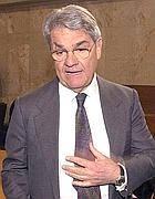 Calogero Mannino (Ansa)