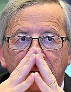 Jean-Claude Juncker (Afp Photo)