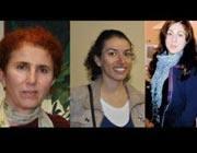 Le 3 vittime dell'attentato