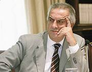 Il responsabile del dicastero dei Beni culturali Lorenzo Ornaghi chiede «un rinnovo, un ricambio»