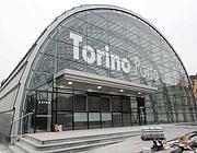 Ferrovie moretti utile a 300 milioni di euro - Torino porta susa porta nuova ...