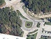 Il Lone Star College visto dall'alto