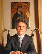 Giuseppe Mussari (Imagoeconomica)