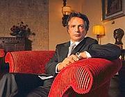 Giuseppe Mussari (Imagoeconomica)