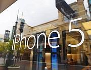 Record di vendita per gli iPhone: 54,5 miliardi di dollari