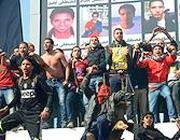Al Cairo festa in piazza fra i sostenitori dell'Al-Ahly