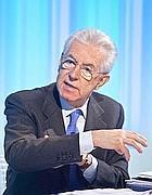 Mario Monti (Roberto Monaldo / LaPresse)