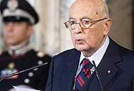 Napolitano: fascismo regime infame «Ora vigilare contro il revisionismo»