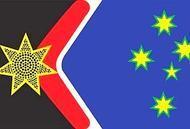 La proposta per una nuova bandiera australiana