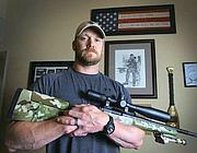 Chris Kyle (Ap)