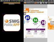 La App di Sgw